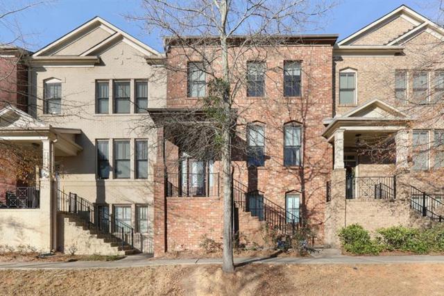508 Twinrose Way, Alpharetta, GA 30004 (MLS #5945965) :: North Atlanta Home Team