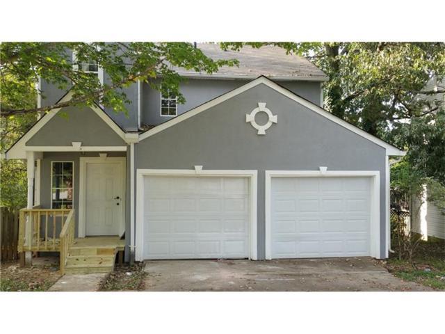 2870 Betula Drive, Austell, GA 30106 (MLS #5945985) :: North Atlanta Home Team