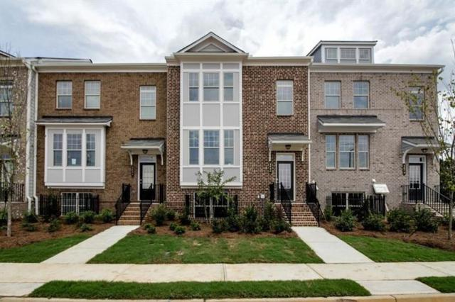 2680 Village Place Drive #77, Duluth, GA 30096 (MLS #5945996) :: North Atlanta Home Team