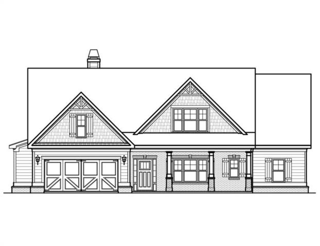 647 Breedlove Court, Monroe, GA 30655 (MLS #5946030) :: Carr Real Estate Experts