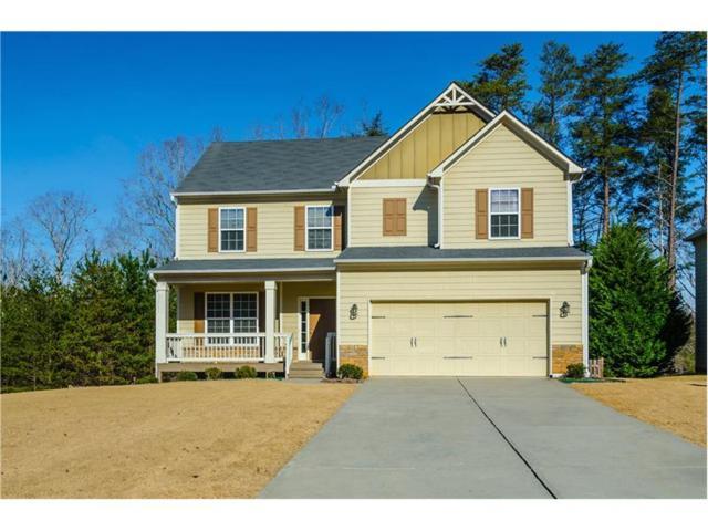 1435 Parkside Village Drive, Cumming, GA 30040 (MLS #5946046) :: North Atlanta Home Team