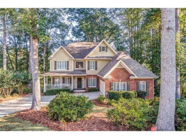 5085 Hamptons Club Drive, Alpharetta, GA 30004 (MLS #5946051) :: North Atlanta Home Team