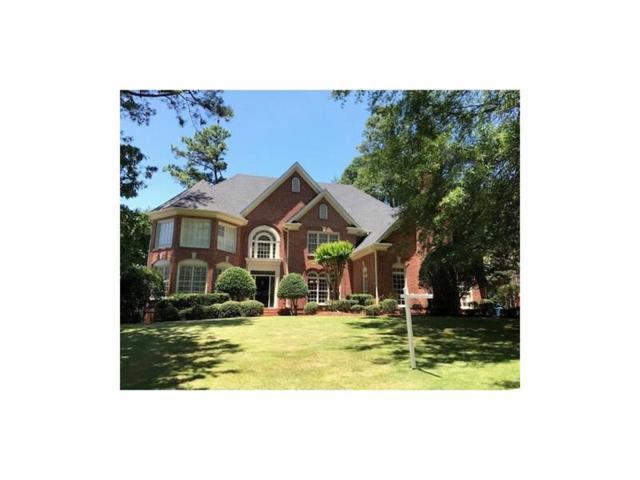 450 Newport Heights, Alpharetta, GA 30005 (MLS #5946098) :: North Atlanta Home Team