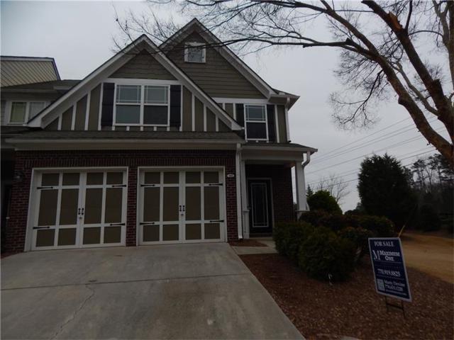 143 Wiley Parc Circle, Woodstock, GA 30188 (MLS #5946136) :: North Atlanta Home Team