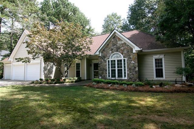 6465 Calamar Drive, Cumming, GA 30040 (MLS #5946153) :: North Atlanta Home Team