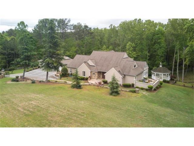1350 Keans Court, Roswell, GA 30075 (MLS #5946157) :: North Atlanta Home Team