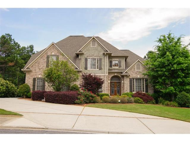 3387 Islesworth Trace, Duluth, GA 30097 (MLS #5946192) :: North Atlanta Home Team