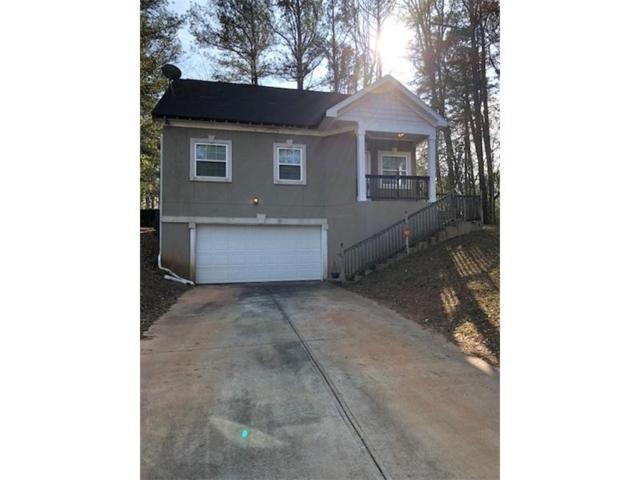 4831 Oak Path, Stone Mountain, GA 30088 (MLS #5946234) :: The Russell Group