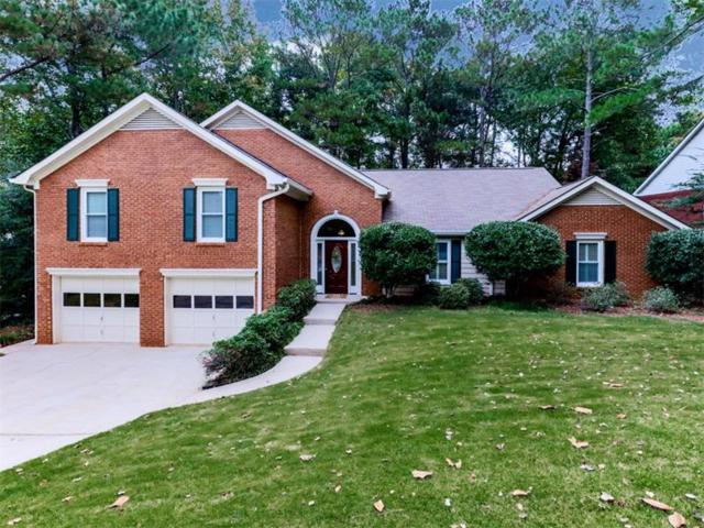 3495 Johnson Ferry Road NE, Roswell, GA 30075 (MLS #5946239) :: North Atlanta Home Team