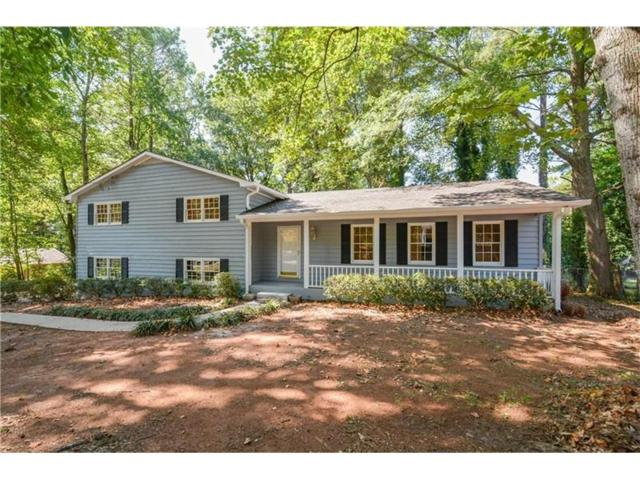 3025 Susan Court, Marietta, GA 30066 (MLS #5946261) :: North Atlanta Home Team