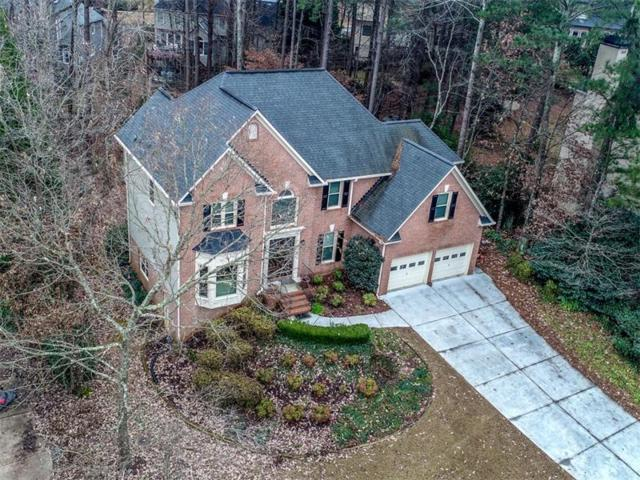 1026 Towne Lake Hills E, Woodstock, GA 30189 (MLS #5946304) :: North Atlanta Home Team