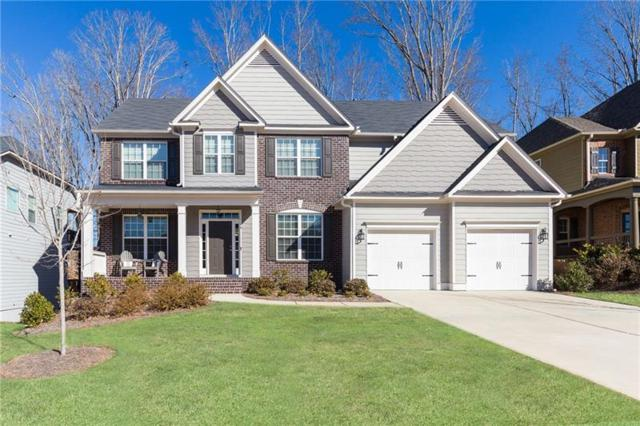 807 Turnstone Drive, Woodstock, GA 30188 (MLS #5946365) :: North Atlanta Home Team