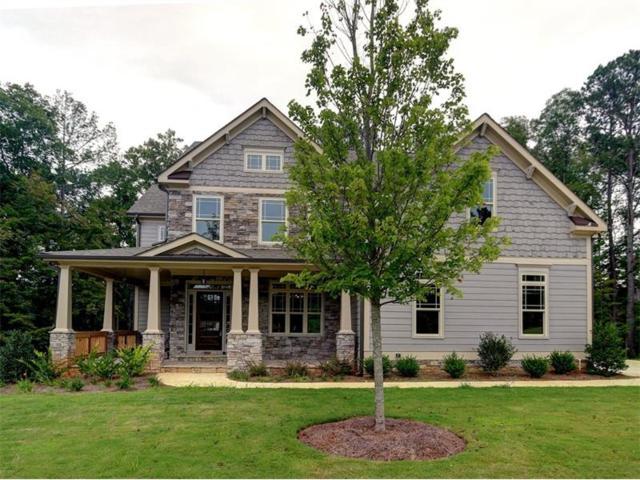 1778 Farmland Drive NW, Acworth, GA 30101 (MLS #5946367) :: North Atlanta Home Team