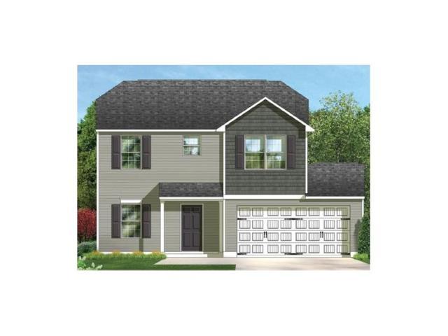 537 Bryson Trail, Monroe, GA 30655 (MLS #5946369) :: Carr Real Estate Experts