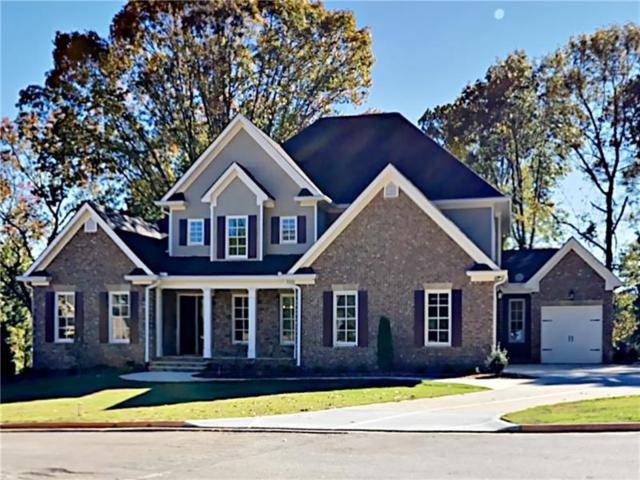 3902 Chapel Heights Drive, Marietta, GA 30062 (MLS #5946371) :: Carr Real Estate Experts