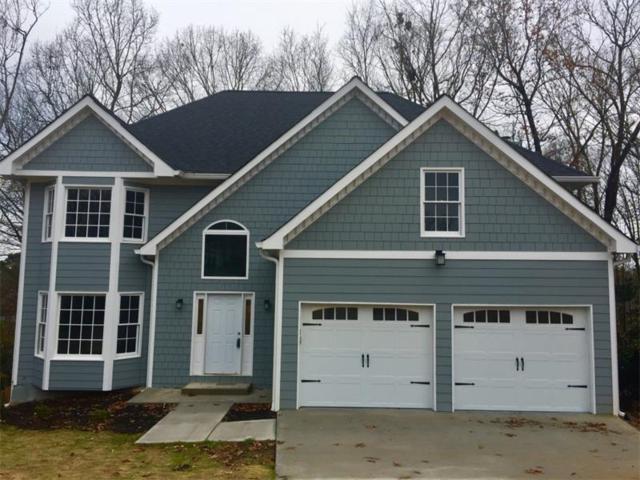 1435 Wintercress Court, Marietta, GA 30066 (MLS #5946375) :: North Atlanta Home Team