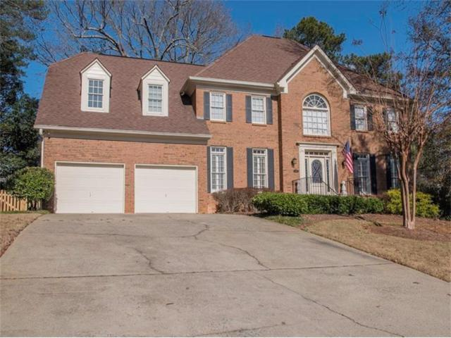 2923 Ashebrooke Drive, Marietta, GA 30068 (MLS #5946379) :: North Atlanta Home Team