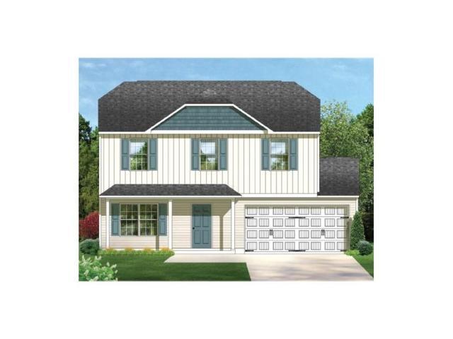 541 Bryson Trail, Monroe, GA 30655 (MLS #5946385) :: Carr Real Estate Experts