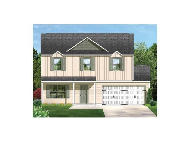 549 Bryson Trail, Monroe, GA 30655 (MLS #5946395) :: Carr Real Estate Experts