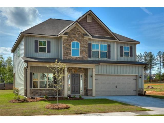105 Orchard Lane, Covington, GA 30014 (MLS #5946429) :: North Atlanta Home Team