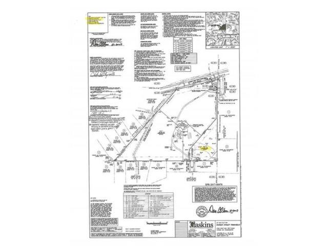 4792 Post Oak Tritt Road NE, Roswell, GA 30075 (MLS #5946476) :: Five Doors Roswell | Five Doors Network