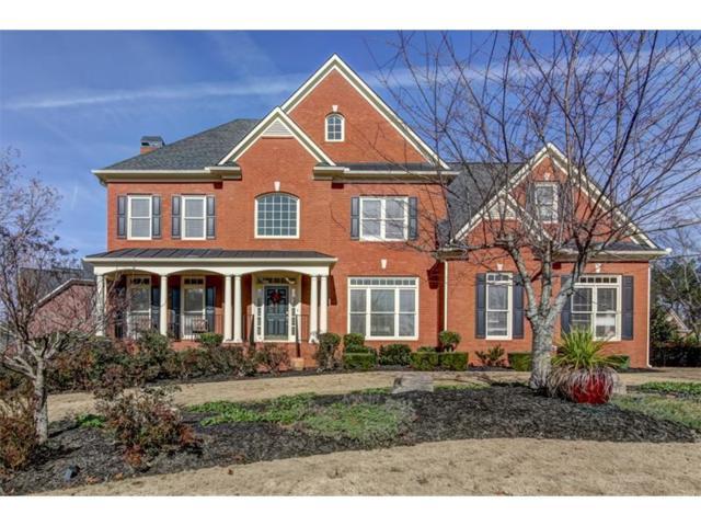 3623 Woodshire Chase, Marietta, GA 30066 (MLS #5946482) :: North Atlanta Home Team