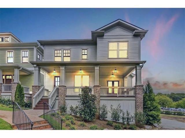 789 Cherokee Avenue SE, Atlanta, GA 30315 (MLS #5946539) :: North Atlanta Home Team