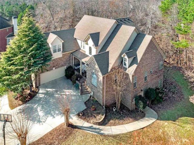 608 Banbury Court, Mcdonough, GA 30253 (MLS #5946550) :: Carr Real Estate Experts