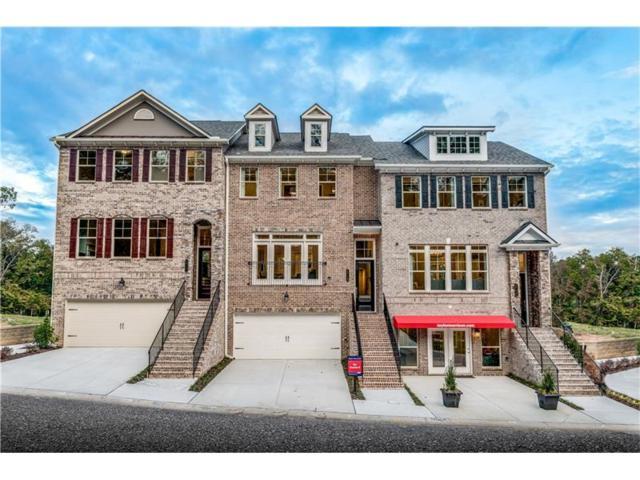 2132 Pembroke Drive #61, Brookhaven, GA 30319 (MLS #5946569) :: North Atlanta Home Team