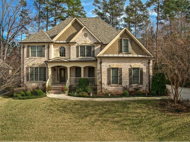 2119 Ector Place NW, Kennesaw, GA 30152 (MLS #5946598) :: North Atlanta Home Team