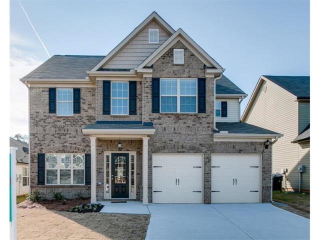 3700 Savannah Run, Atlanta, GA 30349 (MLS #5946612) :: Carr Real Estate Experts