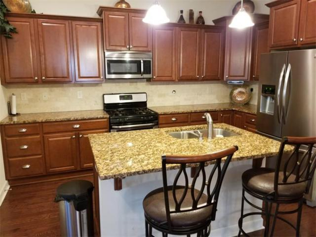 151 Kendrick Farm Lane #134, Marietta, GA 30066 (MLS #5946660) :: Buy Sell Live Atlanta
