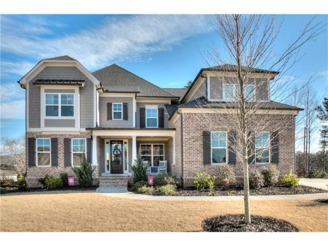 122 Sierra Circle, Woodstock, GA 30188 (MLS #5946678) :: North Atlanta Home Team