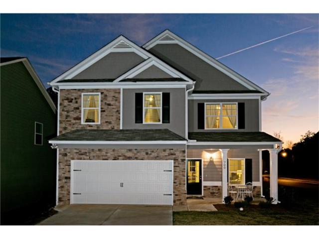 97 Marmalade Trail, Dawsonville, GA 30534 (MLS #5946682) :: North Atlanta Home Team