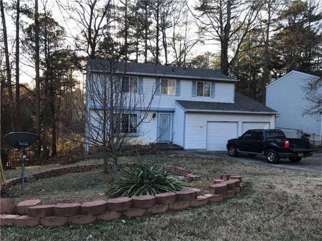 4278 Hopkins Lake Drive, Duluth, GA 30096 (MLS #5946704) :: North Atlanta Home Team