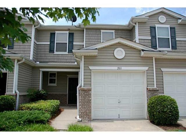 311 Oak Leaf Place, Acworth, GA 30102 (MLS #5946707) :: North Atlanta Home Team