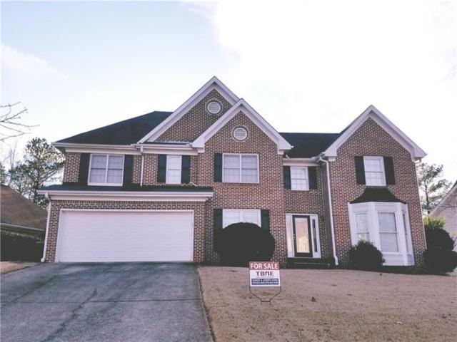 2940 Pine Street, Duluth, GA 30096 (MLS #5946729) :: North Atlanta Home Team