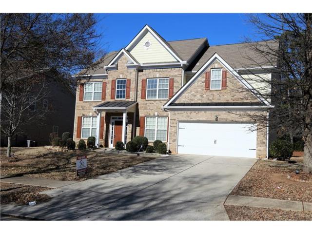 2336 Mcintosh Drive, Locust Grove, GA 30248 (MLS #5946732) :: North Atlanta Home Team