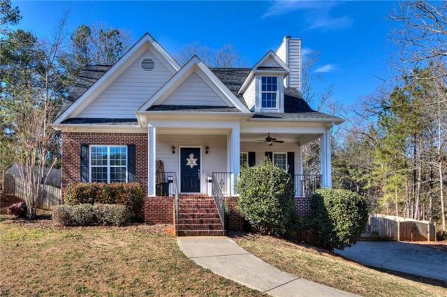 19 Simpson Trail NE, Cartersville, GA 30121 (MLS #5946751) :: North Atlanta Home Team