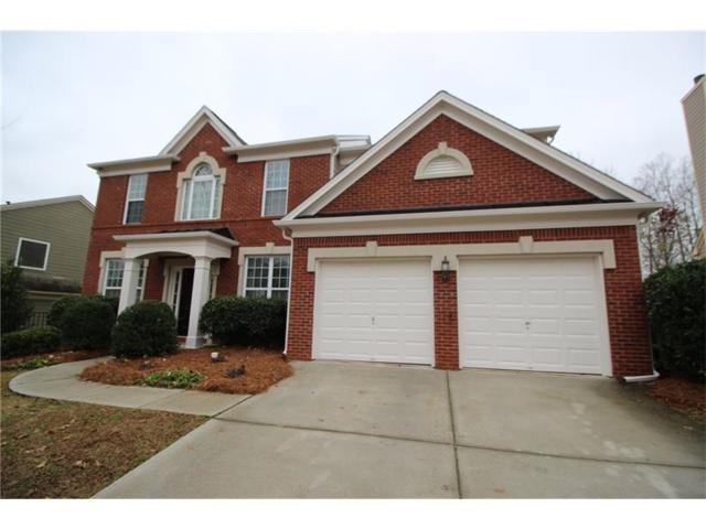 4470 Azurite Street, Cumming, GA 30040 (MLS #5946802) :: North Atlanta Home Team
