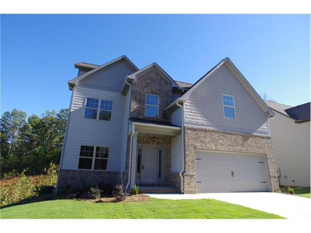 6347 Spring Cove Drive, Flowery Branch, GA 30542 (MLS #5946806) :: North Atlanta Home Team