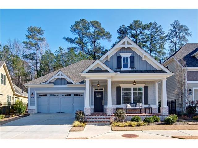 226 Clover Lane, Woodstock, GA 30188 (MLS #5946814) :: North Atlanta Home Team