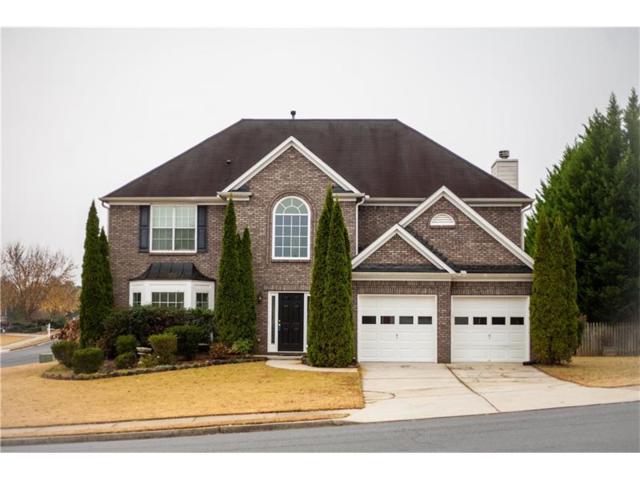 1435 Great River Parkway, Lawrenceville, GA 30045 (MLS #5946829) :: North Atlanta Home Team