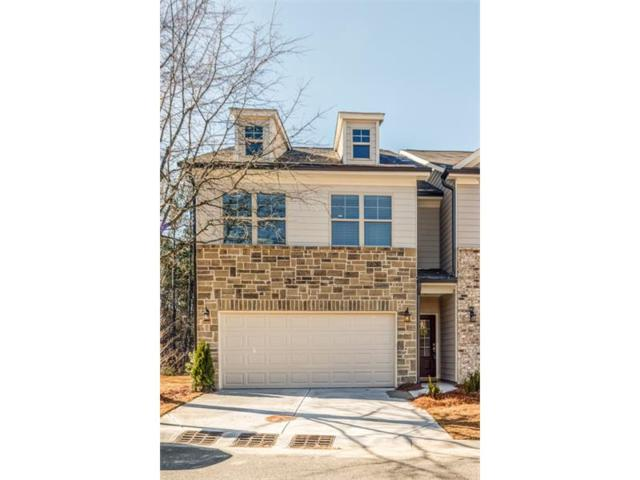 3116 Cedar Glade Lane, Buford, GA 30519 (MLS #5946845) :: North Atlanta Home Team