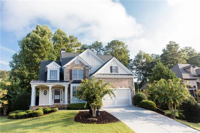 5596 Cathers Creek Drive, Powder Springs, GA 30127 (MLS #5946882) :: North Atlanta Home Team