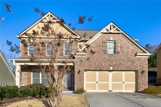 7530 Copper Kettle Way, Flowery Branch, GA 30542 (MLS #5946884) :: North Atlanta Home Team