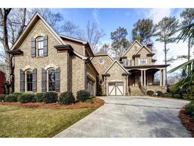 1196 Goodwin Road, Brookhaven, GA 30324 (MLS #5946887) :: North Atlanta Home Team
