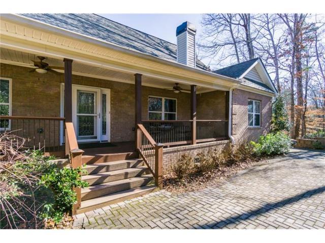 595 Killian Road, Canton, GA 30114 (MLS #5946916) :: North Atlanta Home Team