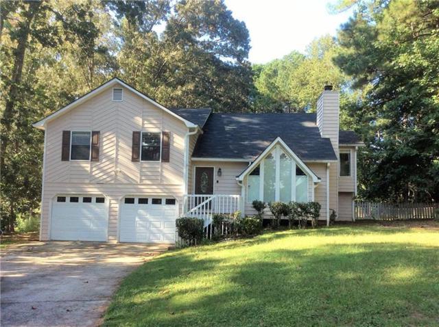 4184 Emerald Springs Court SE, Acworth, GA 30102 (MLS #5946931) :: North Atlanta Home Team