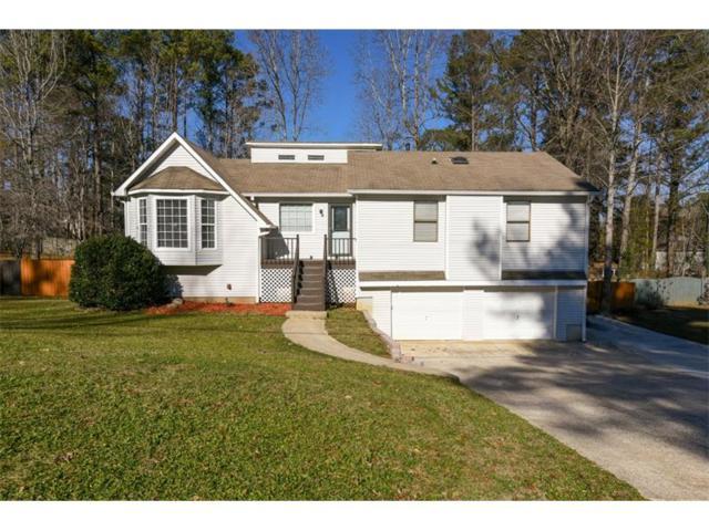 187 Kathryn Drive, Marietta, GA 30066 (MLS #5946978) :: North Atlanta Home Team